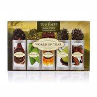 Tea Sampler Pack from Tea Forte Chapters Indigo