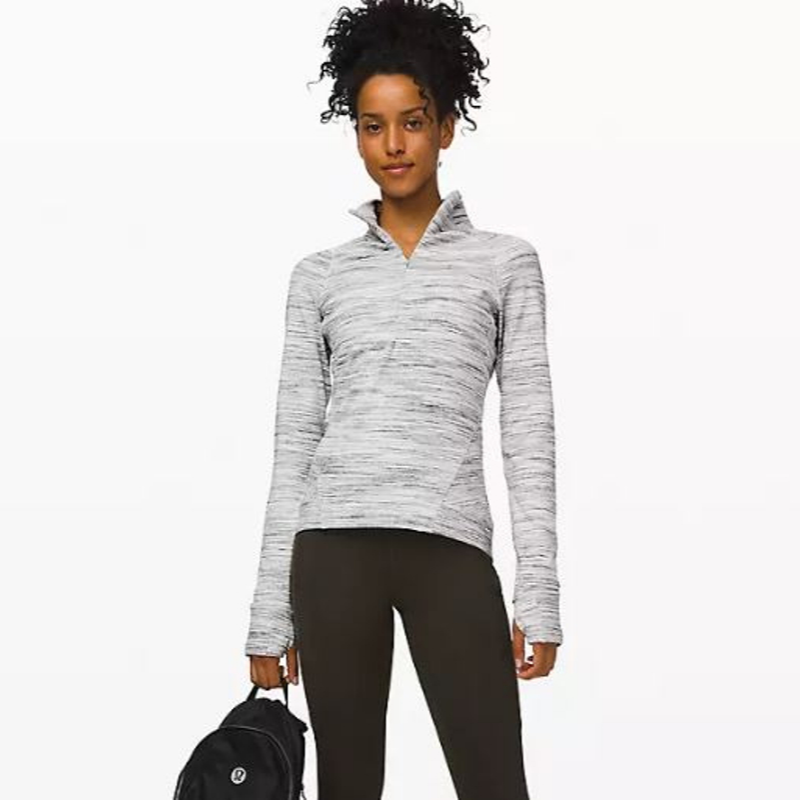 lululemon athletic sweater