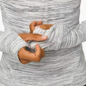 lululemon long sleeve shirt