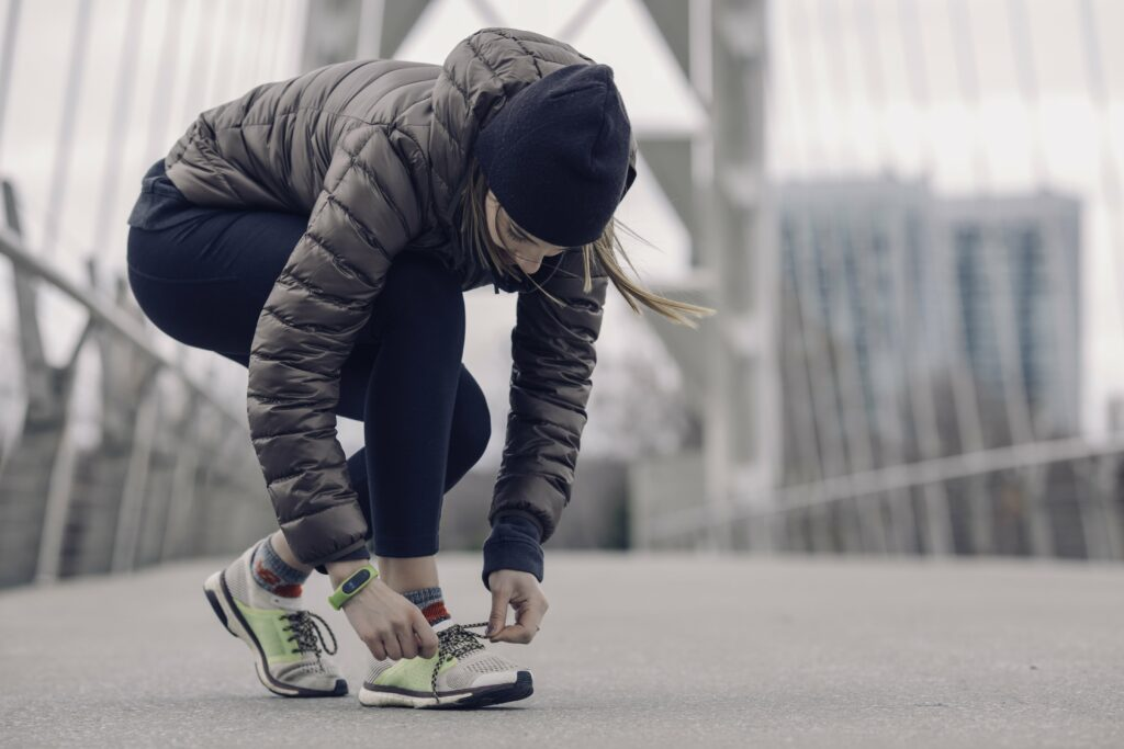 5 simple ways to get you moving today