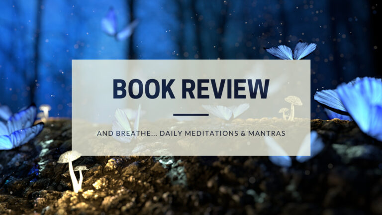 meditations and mantras